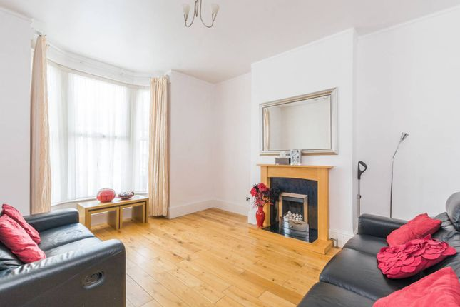 Thumbnail Semi-detached house for sale in Crescent Road, Plaistow, London