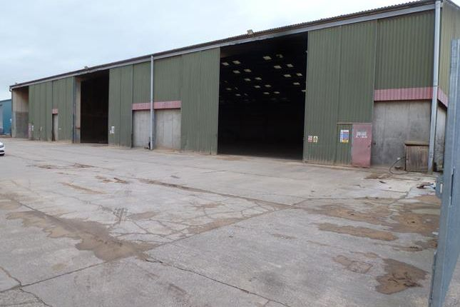 Thumbnail Light industrial to let in Units 1 & 2, Fifth Avenue, Flixborough Industrial Estate, Scunthorpe, North Lincolnshire
