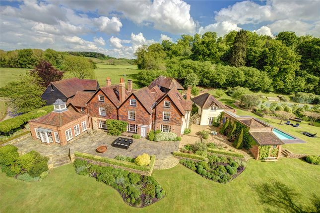 7 bedroom detached house for sale in Snowdenham Lane, Bramley, Guildford, Surrey
