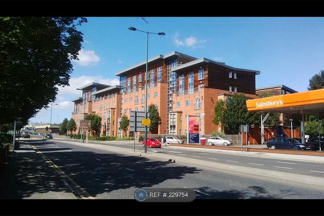 Thumbnail Flat to rent in The Pinnacle, Wakefield