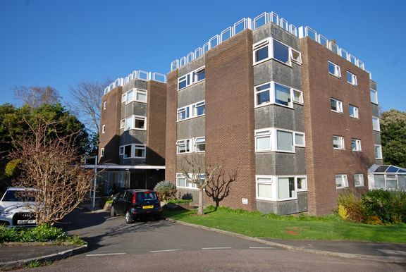 Flat for sale in Witheby, Sidmouth