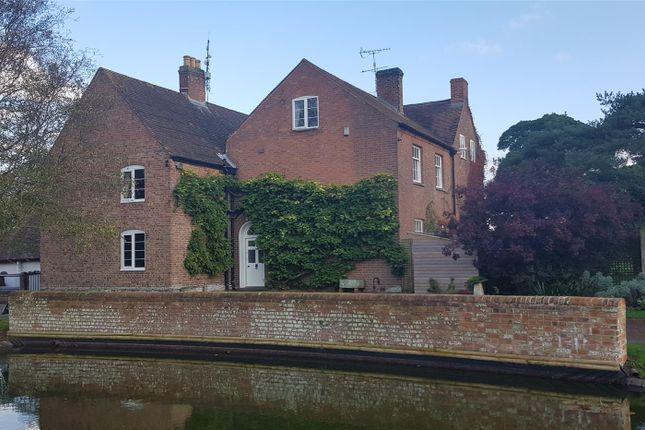 Thumbnail Detached house to rent in Newent Road, Highnam, Gloucester