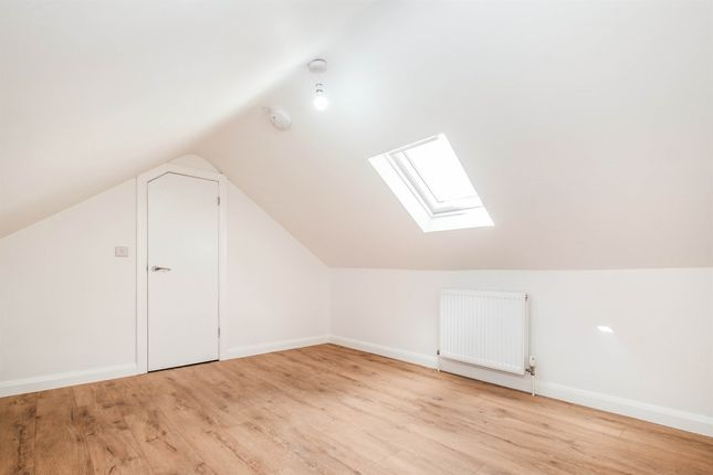 Thumbnail Flat for sale in Heene Road, Worthing