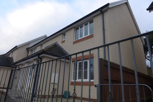 Thumbnail End terrace house to rent in 5 Y Glyn, Hayscastle