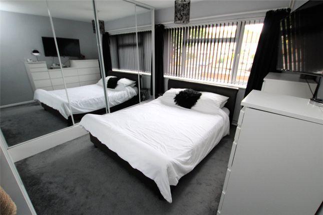 Master Bedroom of Westerham Drive, Sidcup DA15