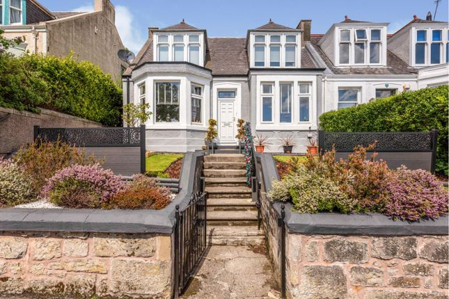 Thumbnail Flat for sale in Rose Street, Dunfermline