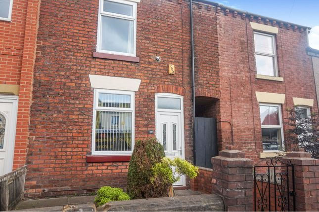 Terraced house in  Clipsley Lane  St. Helens W Liverpool