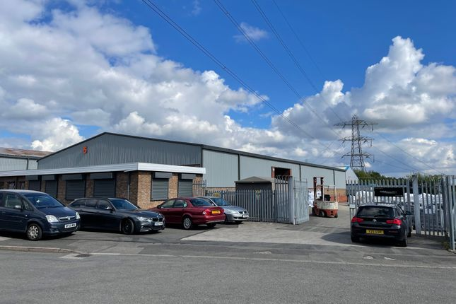 Thumbnail Industrial to let in Alston Road, Oldbury