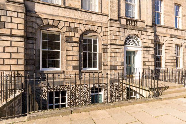 Thumbnail Flat for sale in 20 Flat 1 Great King Street, New Town, Edinburgh