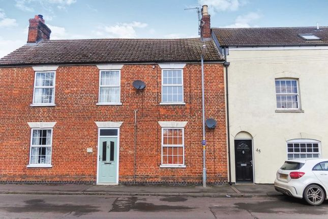 Thumbnail Flat for sale in Eastgate, Bourne