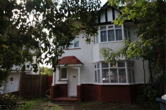 Thumbnail Semi-detached house to rent in Whitchurch Lane, Edgware, Middlesex