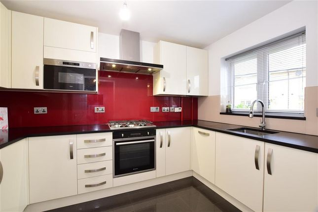 Kitchen of Kings Wood Park, Epping, Essex CM16