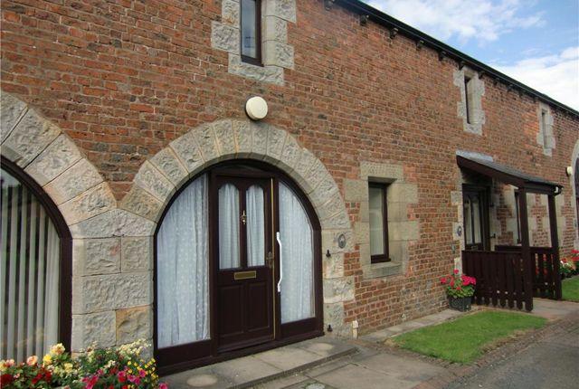 Townfoot Court, Carlisle Road, Brampton, Cumbria CA8