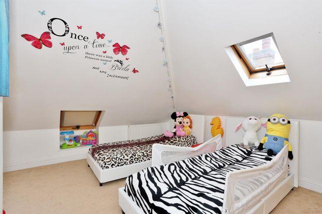 Bedroom 2 of Elm Grove, Erith DA8