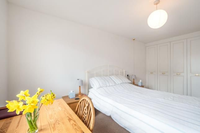Master Bedroom of Princes Court, Hawthorn Avenue, Eccles, Manchester M30