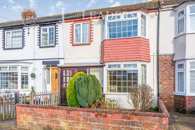Thumbnail Terraced house to rent in Kent Grove, Fareham