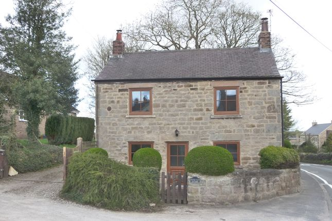 Thumbnail Cottage to rent in Main Street, Scotton, Knarsborough