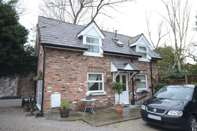 Thumbnail Detached house for sale in North Road, Grassendale Park, Liverpool
