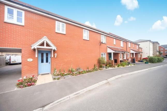 Thumbnail Property for sale in Teeswater Walk, North Petherton, Bridgwater