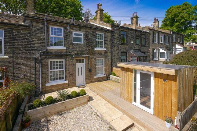 2 bed terraced house for sale in Oak Place, Baildon, Shipley BD17