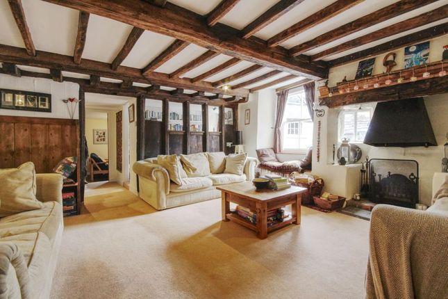 Thumbnail Detached house for sale in Swimbridge, Barnstaple