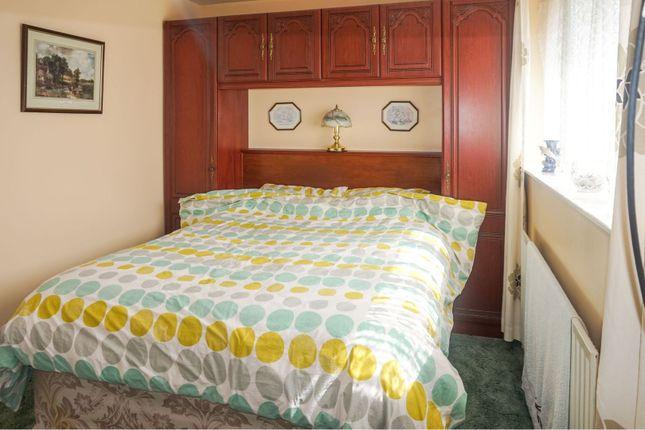 Master Bedroom of Chesham Rise, Cherry Lodge, Northampton NN3