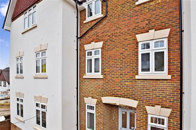 Thumbnail Flat for sale in The Heights, Russell Hill, Purley, Surrey