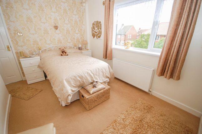 Bedroom of Leechmere Road, Sunderland SR2