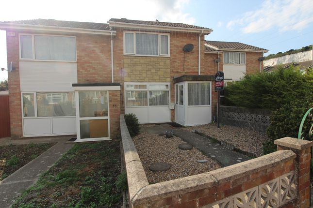 Thumbnail Terraced house to rent in Lime Grove, Cosham, Portsmouth