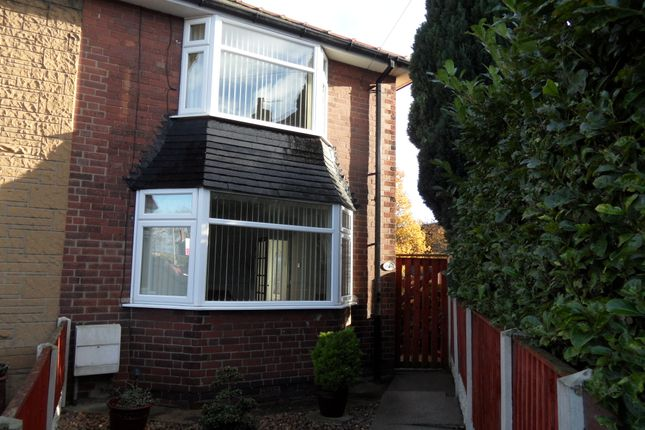 Thumbnail Semi-detached house for sale in Tennyson Avenue, Thorne