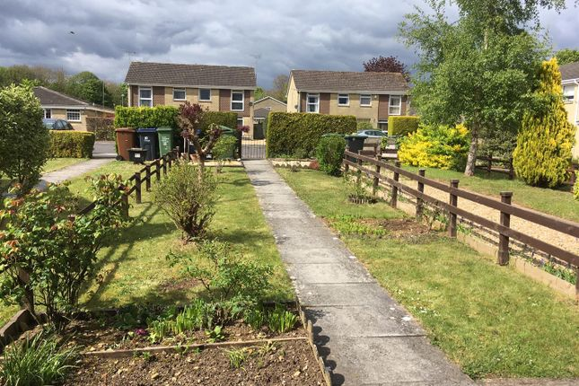 Thumbnail Terraced house to rent in Ashwood Road, Corsham