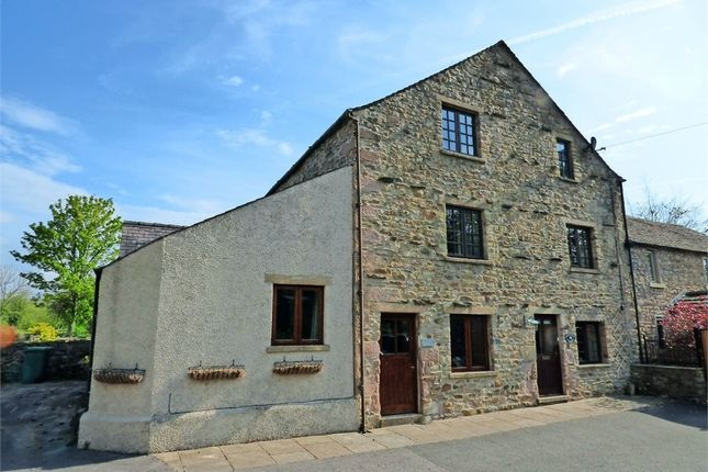 Thumbnail Terraced house for sale in Ingleton, Ingleton, Carnforth, North Yorkshire