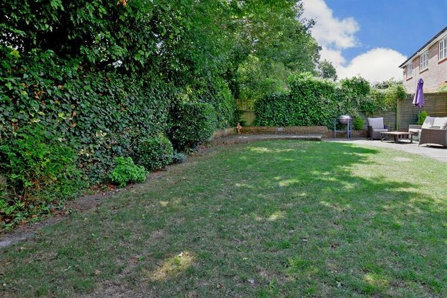 Rear Garden of Barn Meadow, Staplehurst, Kent TN12