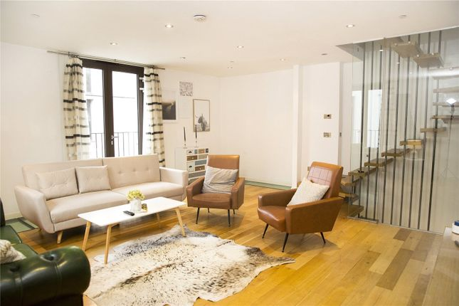 Thumbnail Detached house to rent in Northington Street, Bloomsbury, London