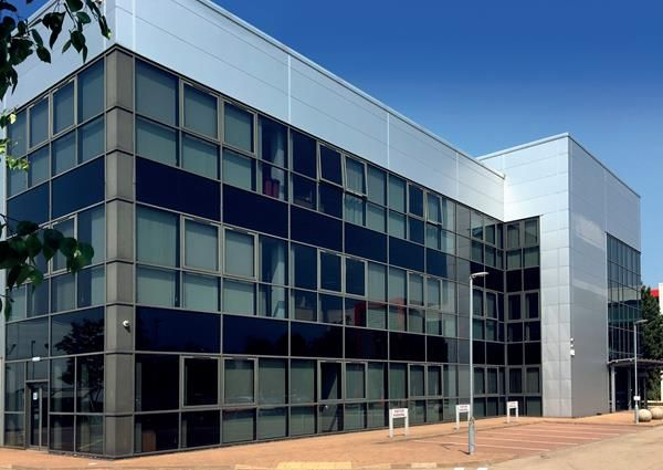Thumbnail Office to let in 3 Europa View, Sheffield Business Park, Sheffield