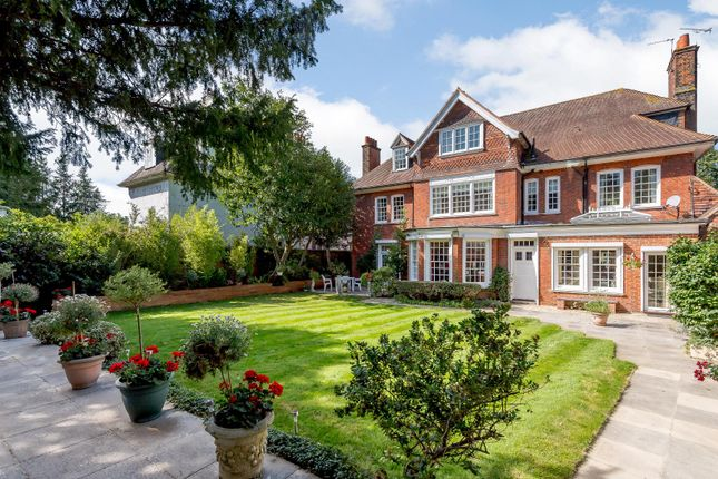 Thumbnail Property for sale in Thorncote, Edgehill Road, Ealing, London