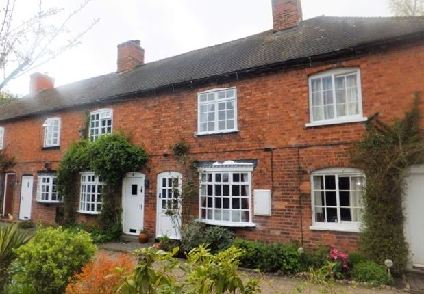 Thumbnail Terraced house to rent in Coppice Lane, Middleton, Tamworth