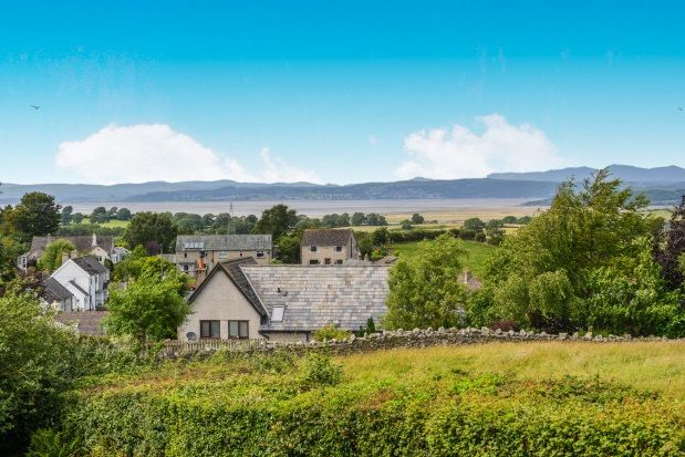 Thumbnail Bungalow to rent in Ash Meadow Road, Nether Kellet, Carnforth