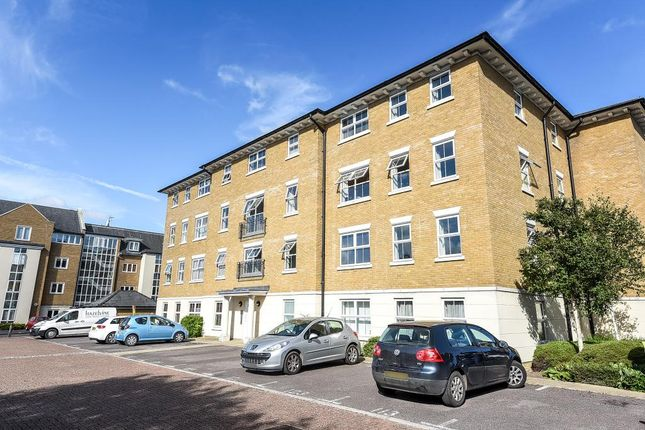 Thumbnail Flat for sale in Reliance Way, Cowley Road