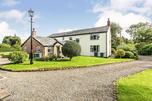 Thumbnail Land for sale in Off Lewth Lane, Woodplumpton, Preston, Lancashire