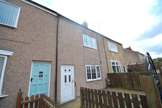 Thumbnail Terraced house to rent in Lime Street, Waldridge, Chester Le Street
