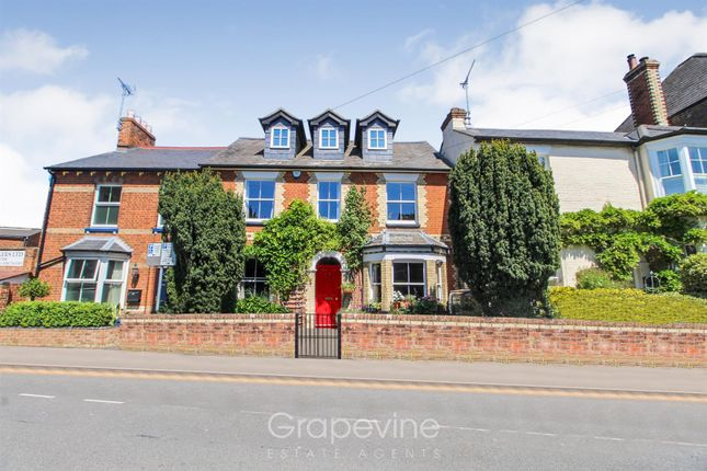 Thumbnail Cottage for sale in Station Road, Twyford, Reading