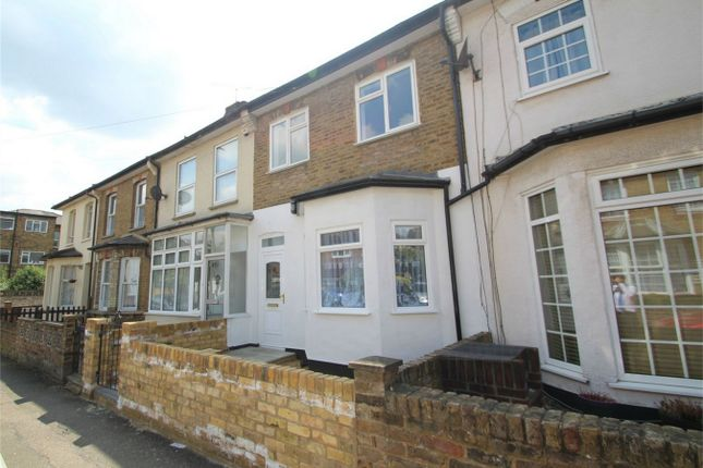 Thumbnail Terraced house for sale in Alexandra Road, Cowley, Uxbridge