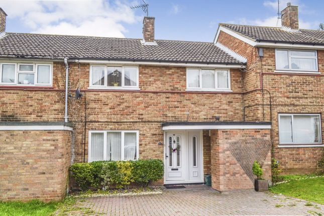 Thumbnail Property to rent in Nicholls Field, Harlow