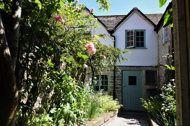 Cottage for sale in St. James Street, Shaftesbury