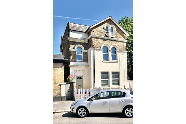Thumbnail Flat for sale in 1 Colby Road, Crystal Palace