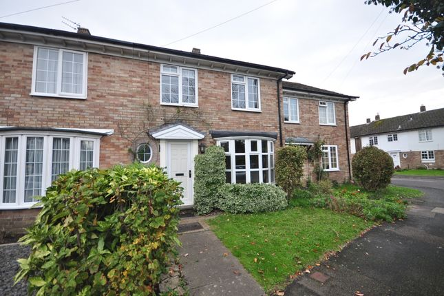 Thumbnail Terraced house to rent in Oaklands Road, Havant