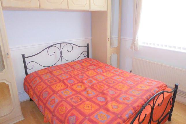 Bedroom 2 of St Johns Priory, Merthyr Mawr Road North, Bridgend. CF31