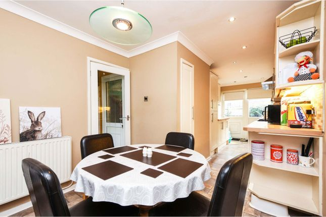 3 bed town house for sale in Ainsdale Gardens, Birmingham B24