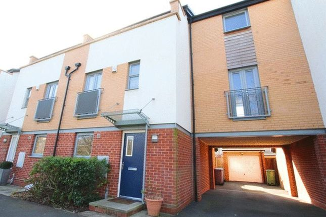 Thumbnail Terraced house for sale in Port Talbot Close, Cressington Heath, Liverpool